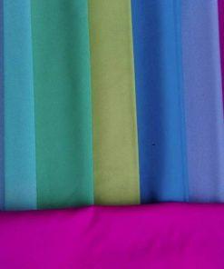 Студена Вълна и дюсови цветове Вълна